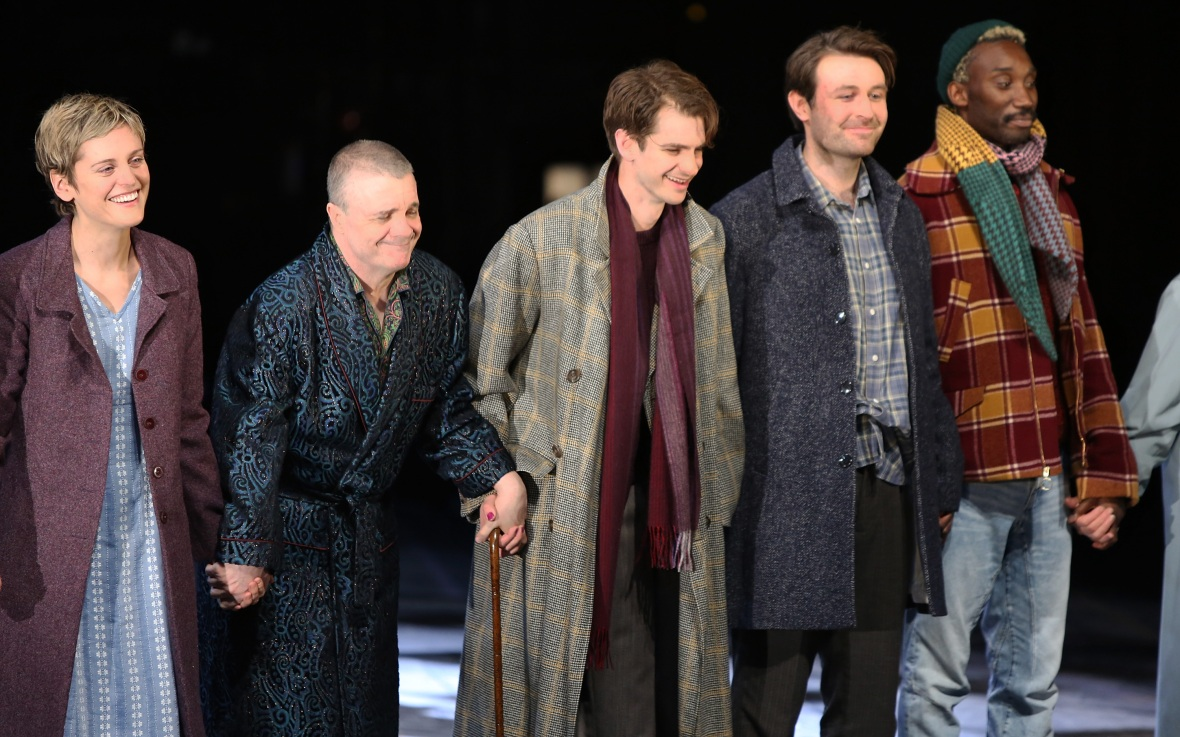andrew garfield angels in america