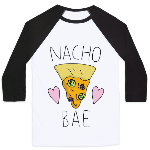 nacho bae t-shirt