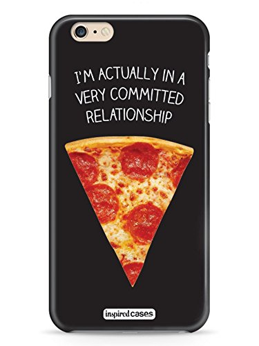 i'm actually in a very committed relationship phone case