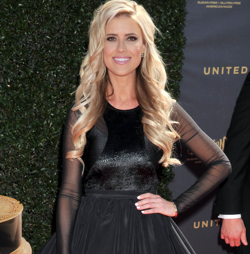 517d322f3  Flip or Flop  Star Christina El Moussa and Her Boyfriend Ant Anstead Are  Ready to Get Married (EXCLUSIVE)