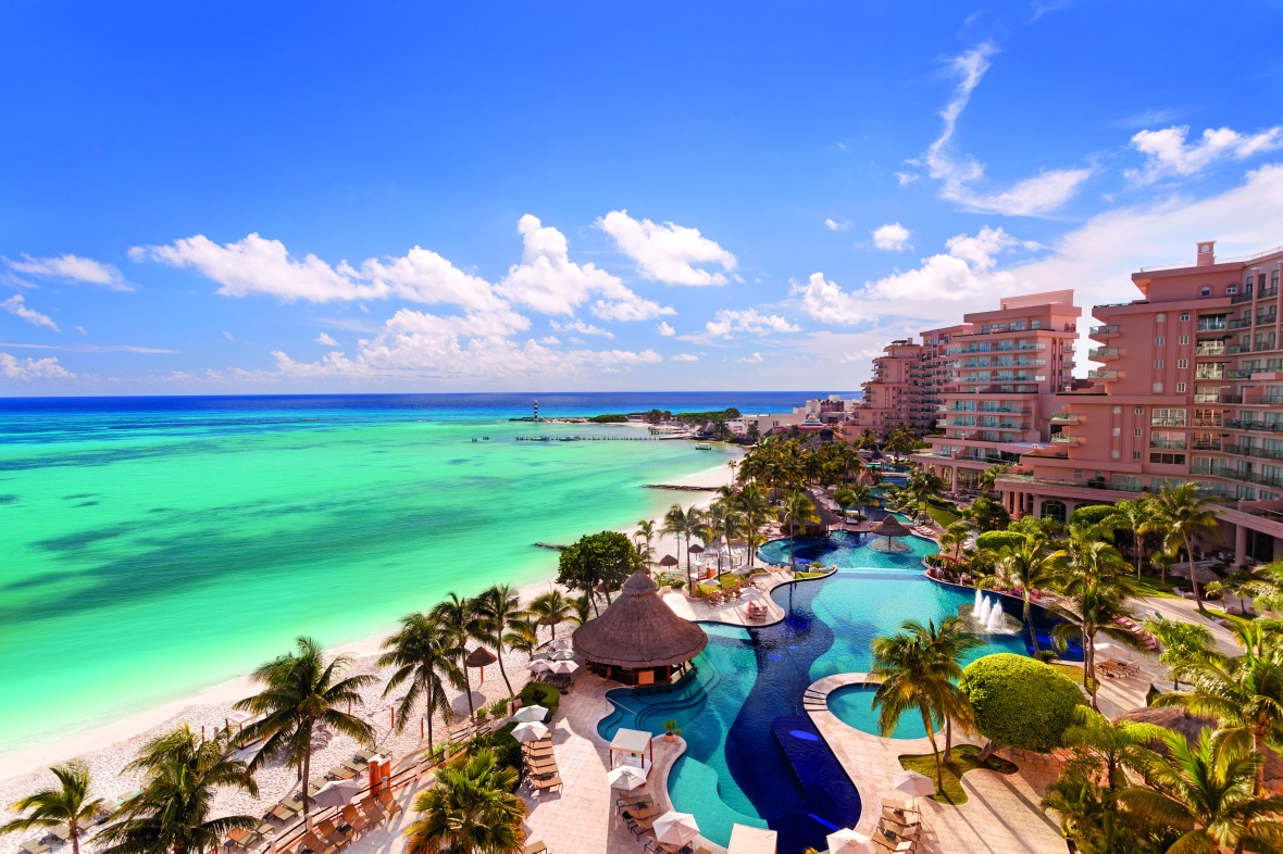 Mexican vacation package kardashian win it wednesday