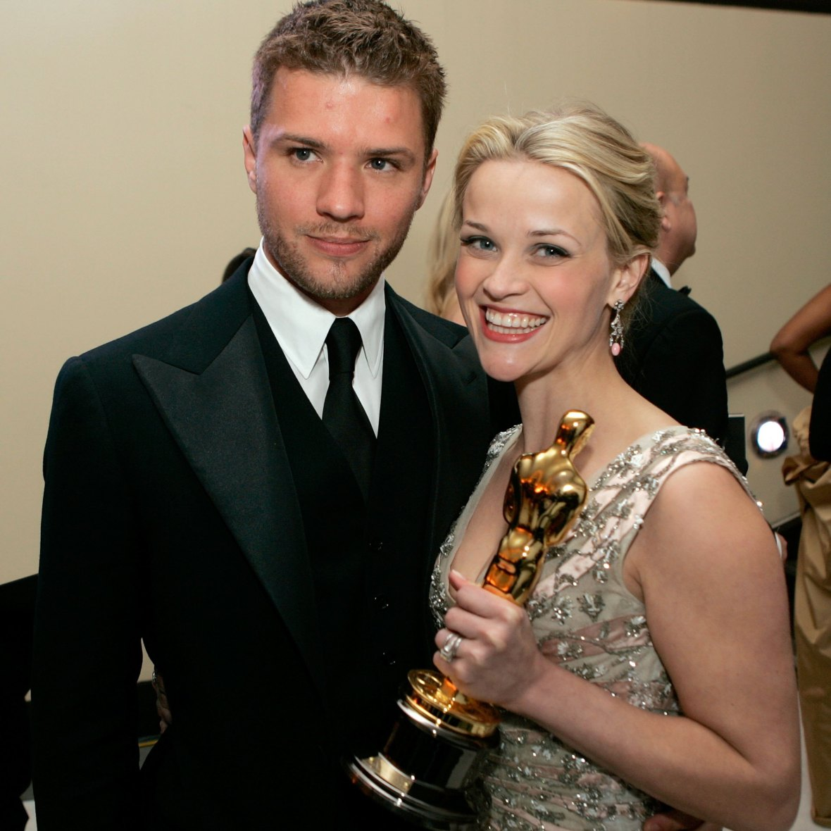 reese witherspoon ryan phillippe getty images