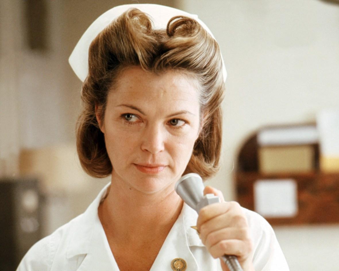 ryan murphy - nurse ratched