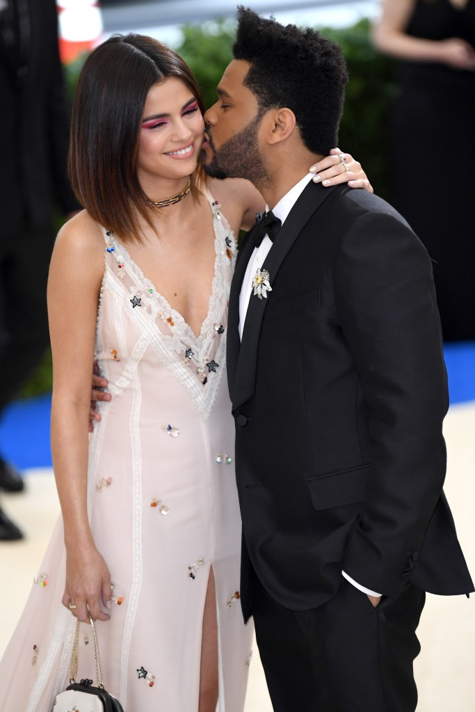 Gomez who selena who dated Who has