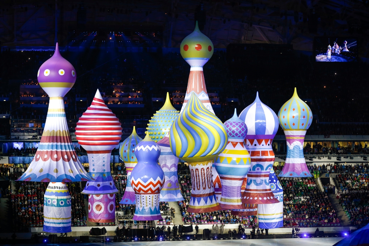 sochi winter olympics getty images