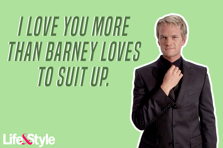 how i met your mother valentines