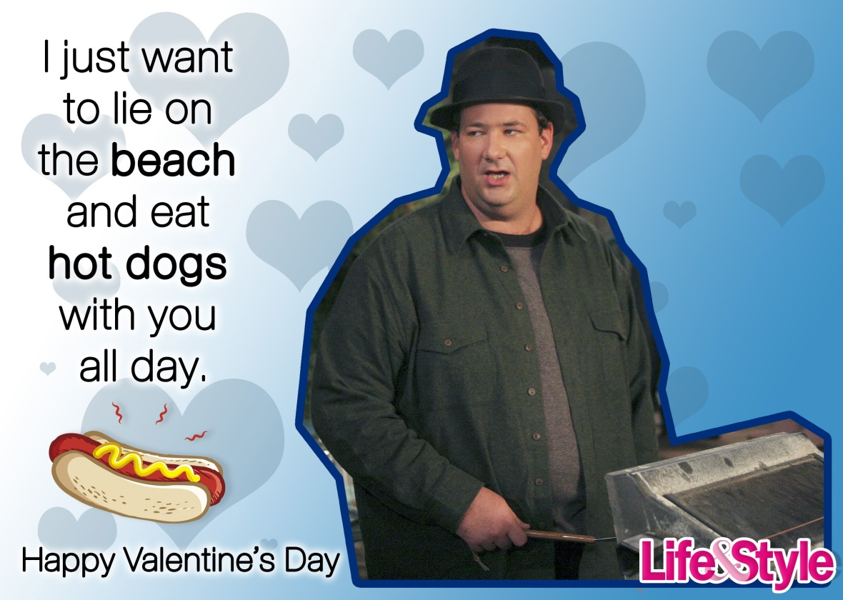 the office valentine's day kevin