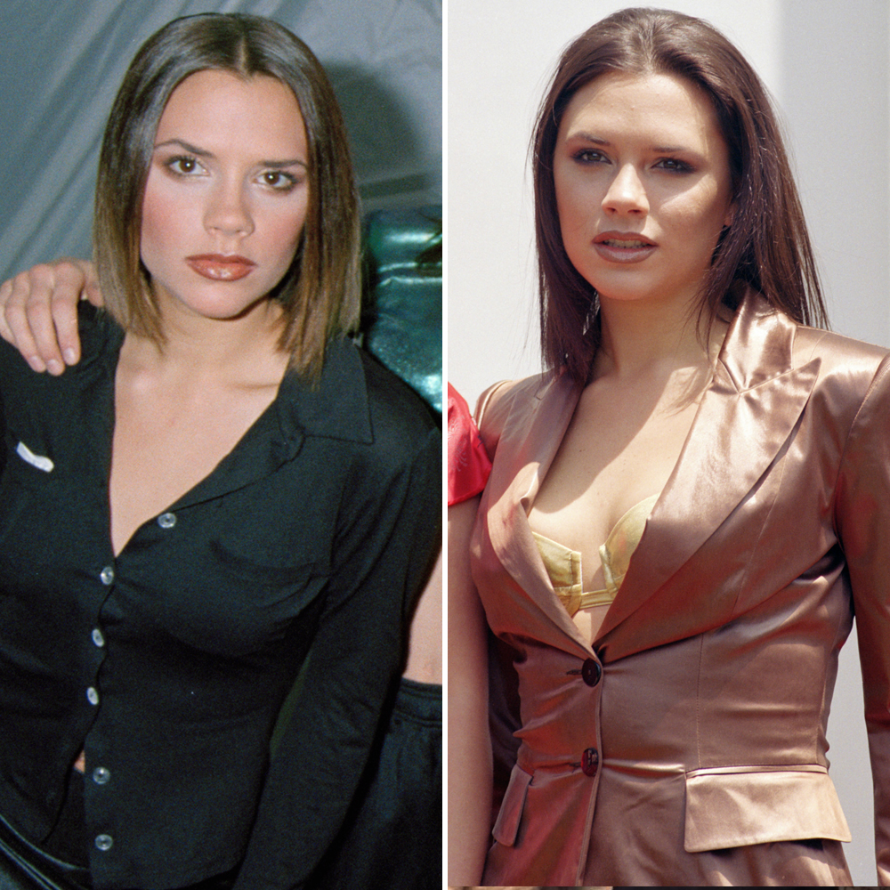 Posh Spice Victoria Beckham S Many Fashion Fails And Messes