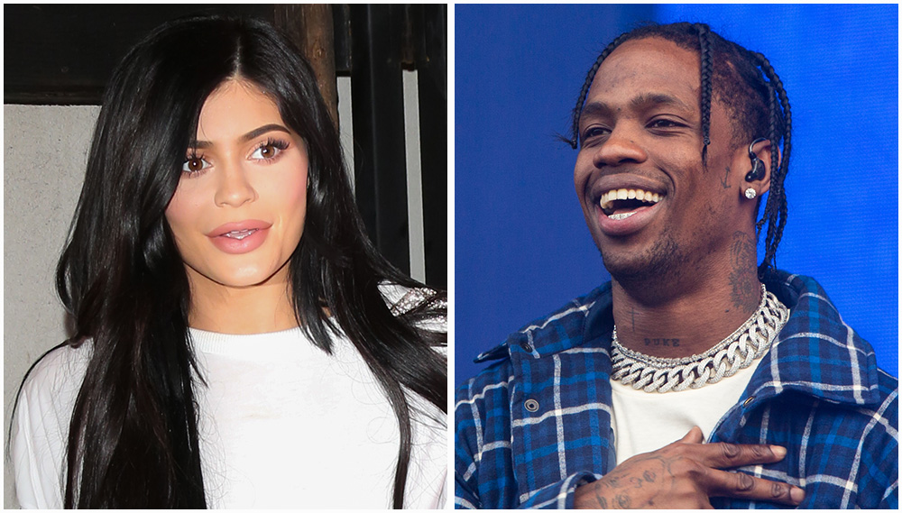 fb1688c2eafc Kylie Jenner and Travis Scott's Relationship Has Been a Crazy Whirlwind —  Check out the Full Timeline