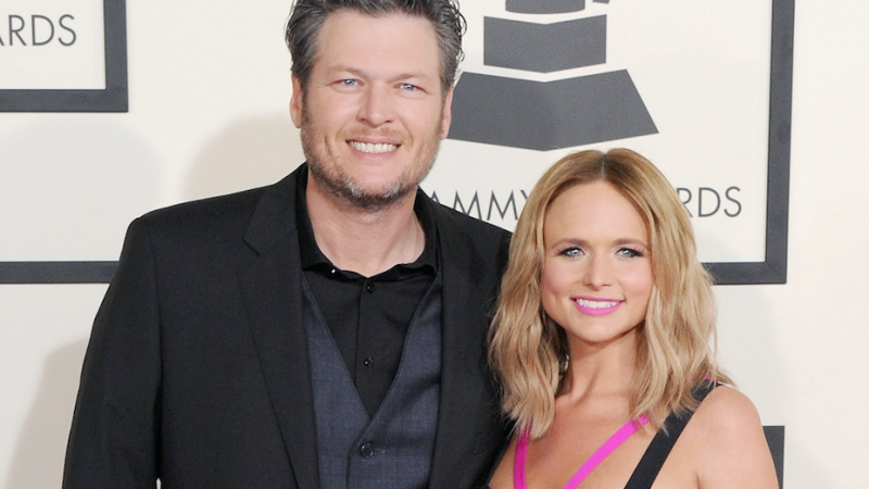 Miranda Lambert Is Annoyed Blake Shelton Is Opening Nashville Bar