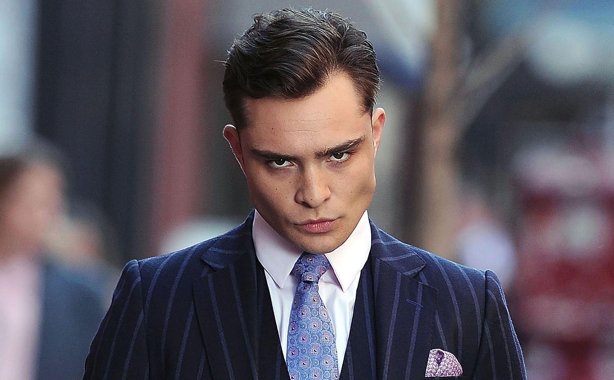 Was Chuck Bass a Rapist? The Gossip Girl Character Was a Predator