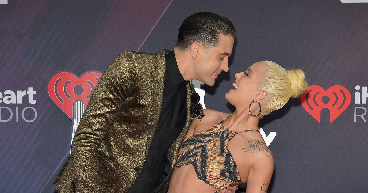Bad at Love? See Exes Halsey and G-Eazy's Relationship Timeline
