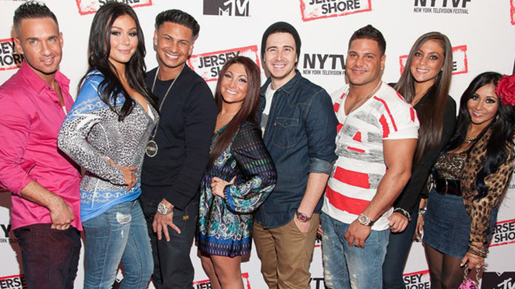 è Mike dating Paula Jersey Shore il collegamento Kristen Iezzi eBook bike