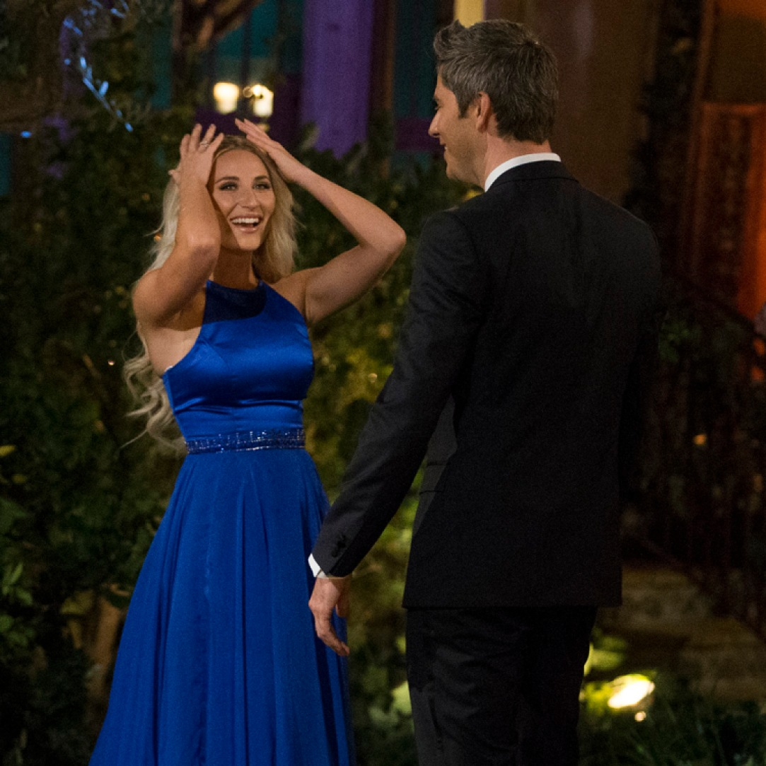 maquel the bachelor getty images