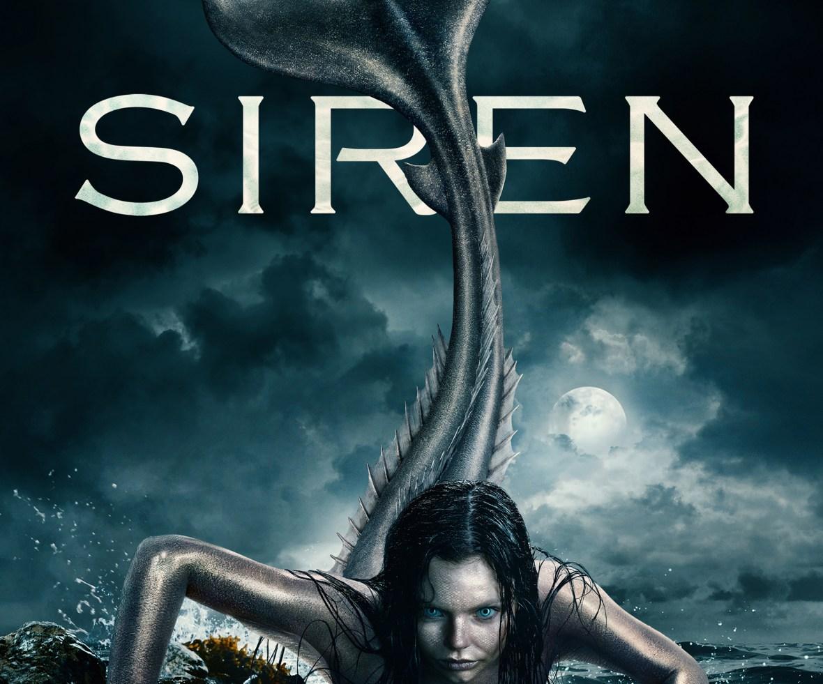 siren - poster