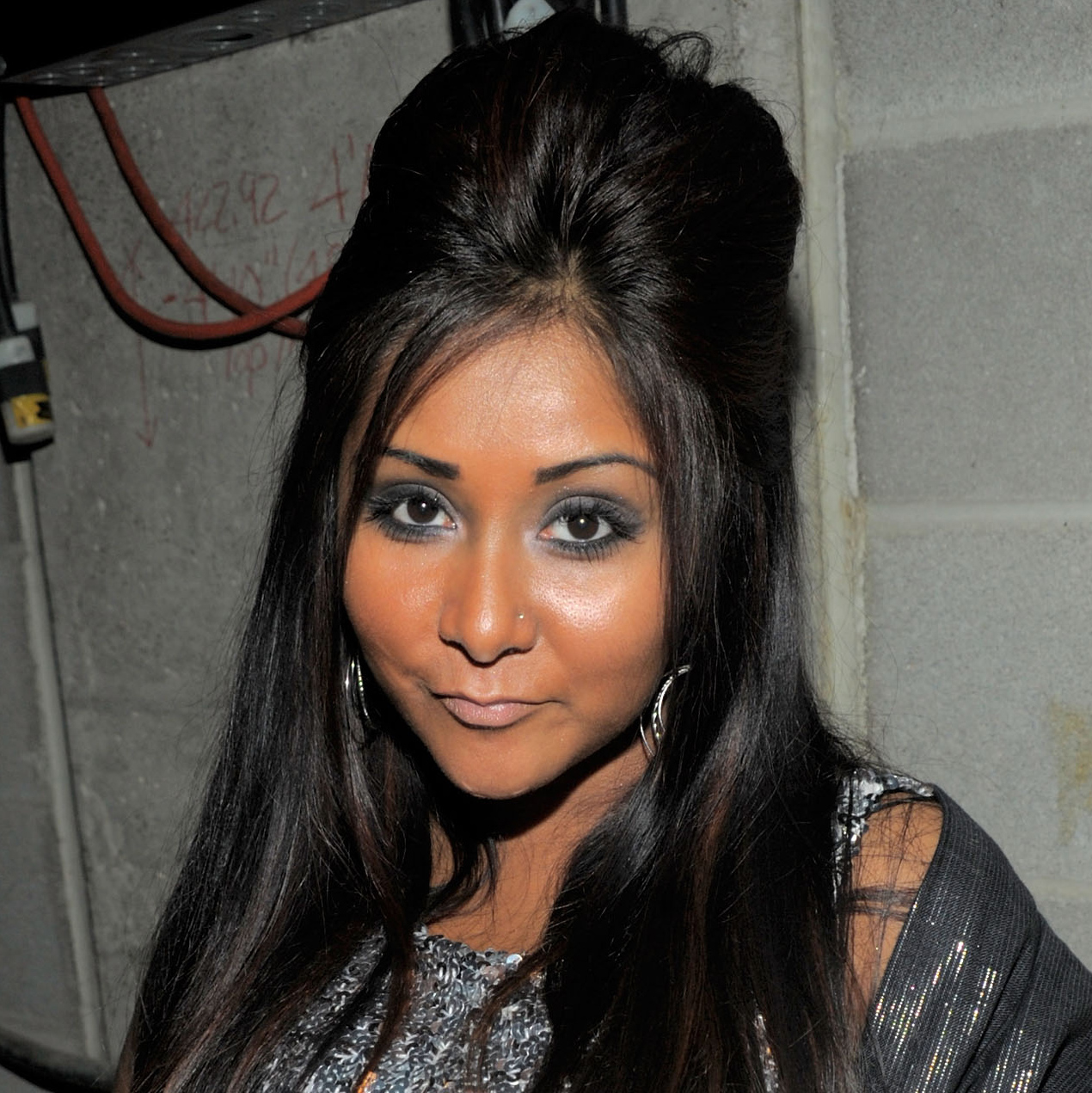 Pictures Snooki nude photos 2019