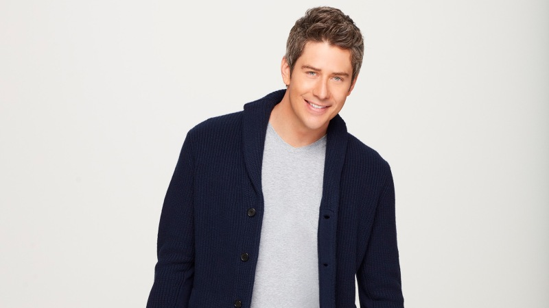 who is arie engaged to