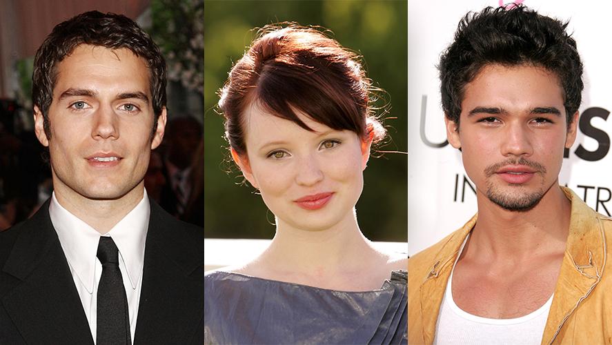 Of twilight cast the 'Twilight' cast: