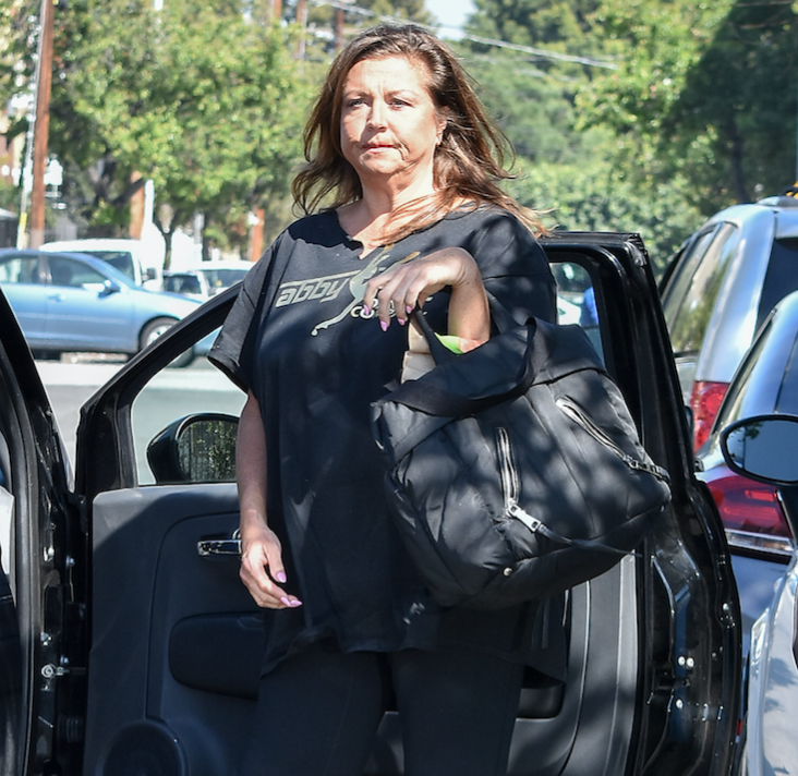 abby lee miller pics