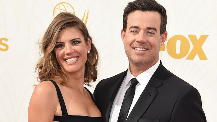 Carson Daly Pinterest: Carson Daly's Wife Says He Wants At Least Five More Kids