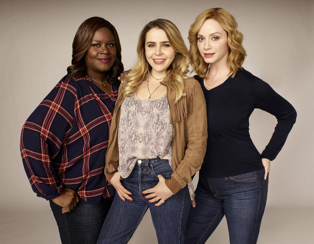 good girls trio 3