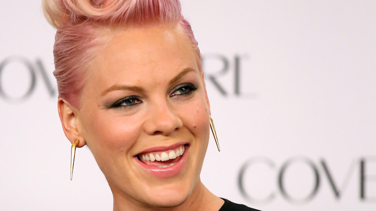 how-did-pink-get-her-name