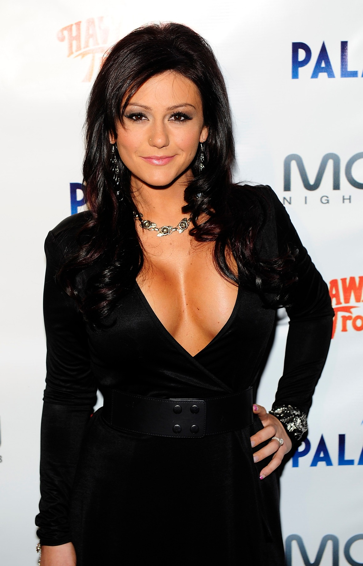 Angelina Jersey Shore Sexy jersey shore' jwoww plastic surgery: inside her new look