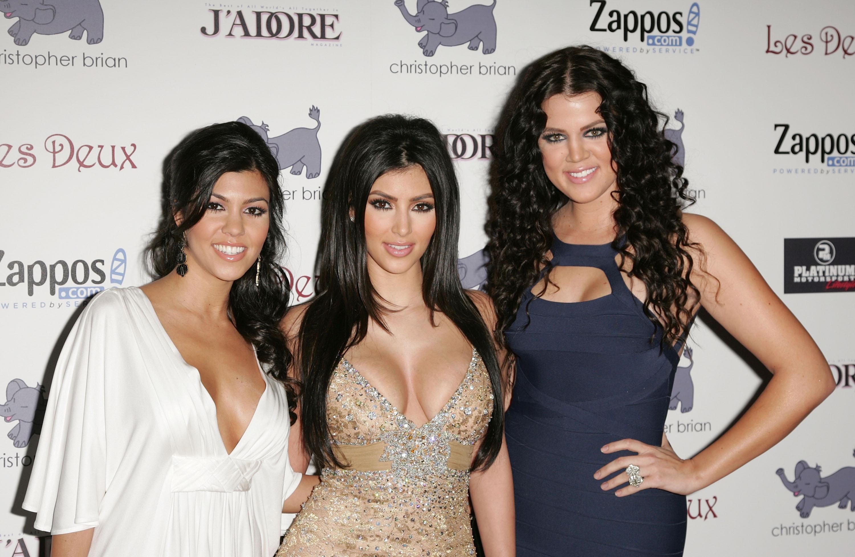 kardashian-hairstyles