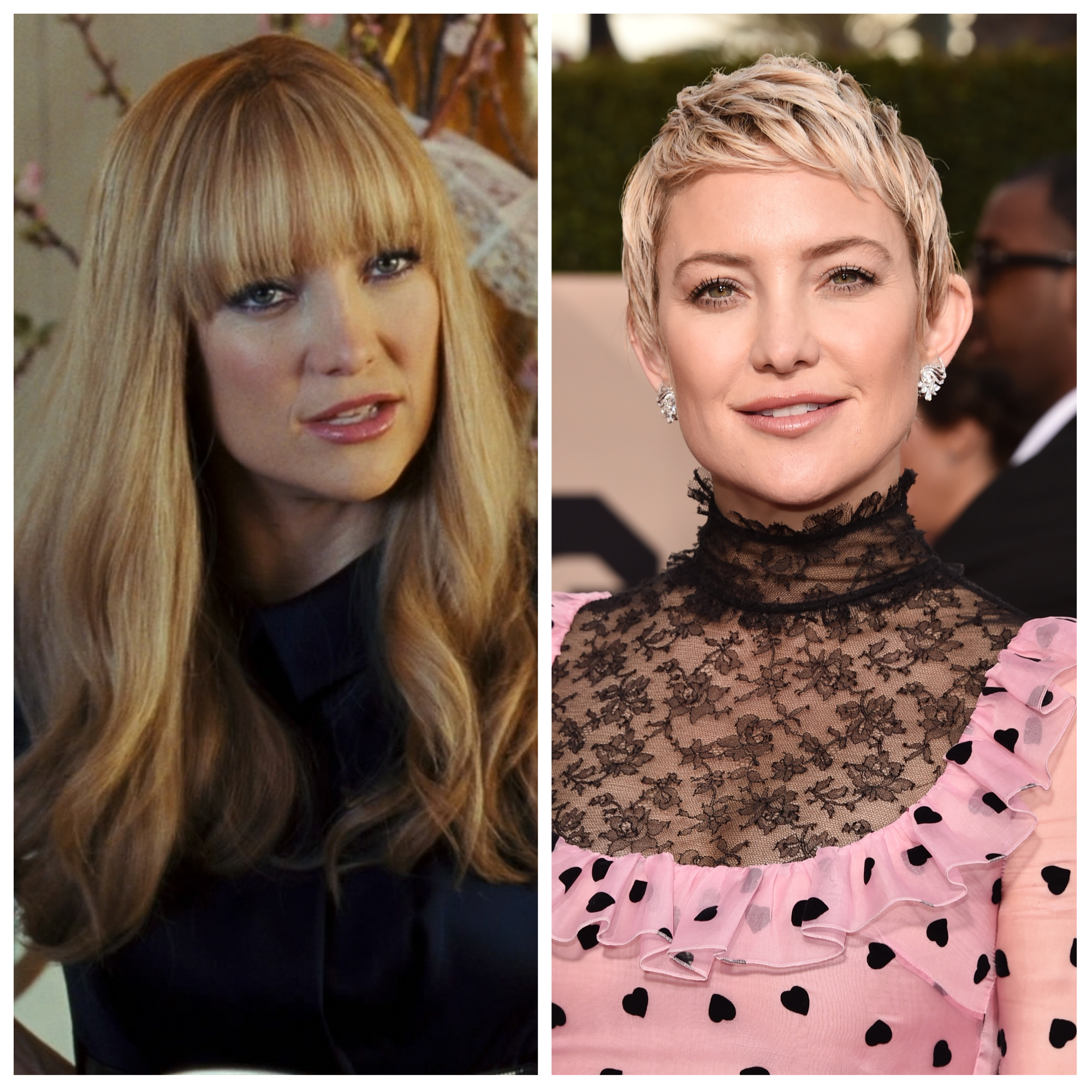 See Kate Hudson, Anne Hathaway And The Bride Wars Cast Today