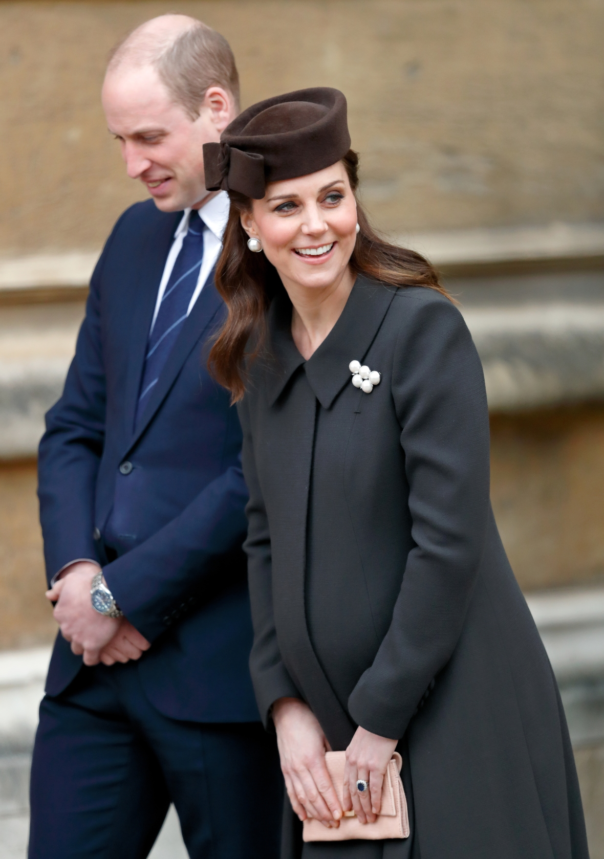 kate middleton royal baby getty images