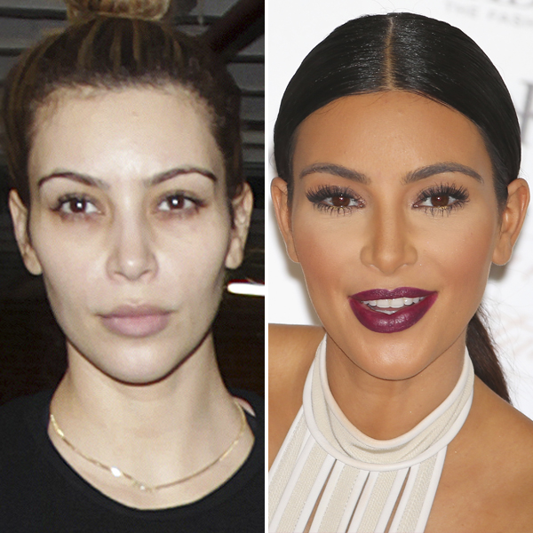74aa228d7c1 Kylie Jenner Is a Fan of the No Makeup Look (Go Figure) — See Pics!