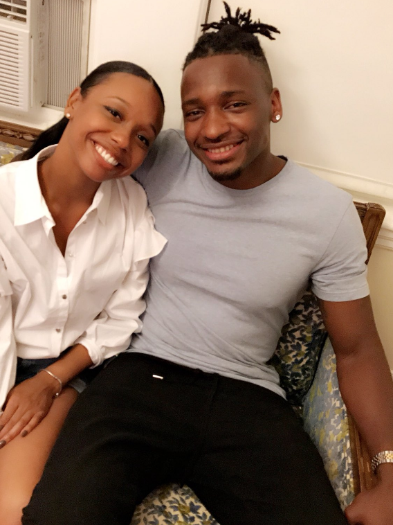 Married at First Sight's Jephte and Shawniece Struggle With