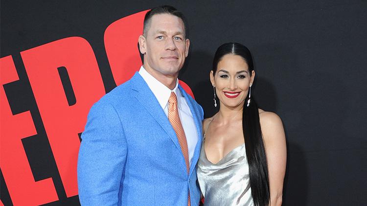 John Cena And Nikki Bella Call Off Wedding.Nikki Bella John Cena Split Total Divas Star Calls Off Her