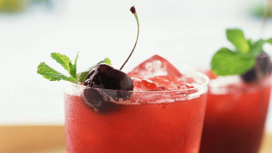 tart-cherry-juice-burn-fat