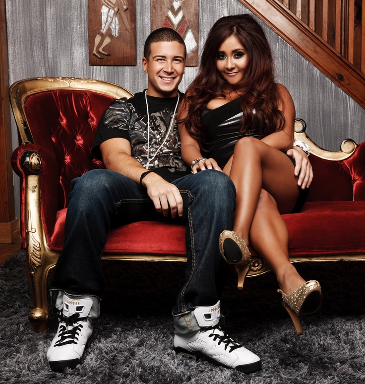 Vinny and snooki dating
