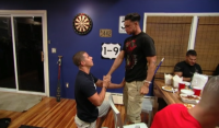 Vinny proposes to Pauly D jersey shore