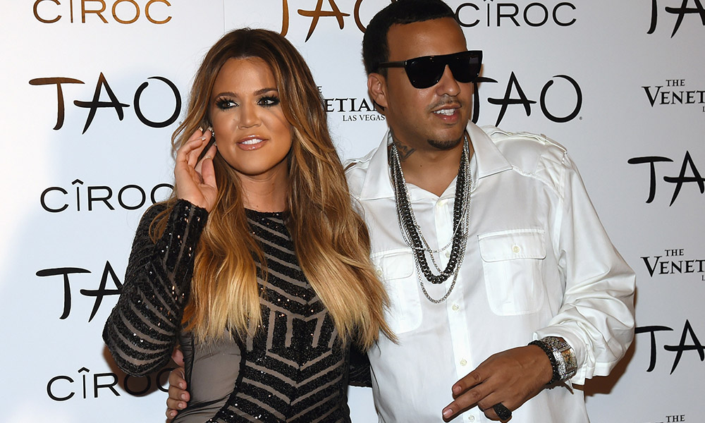 f30103df29ad French Montana Shows Social Media Love for Khloé Kardashian Amid Tristan  Thompson Cheating Scandal