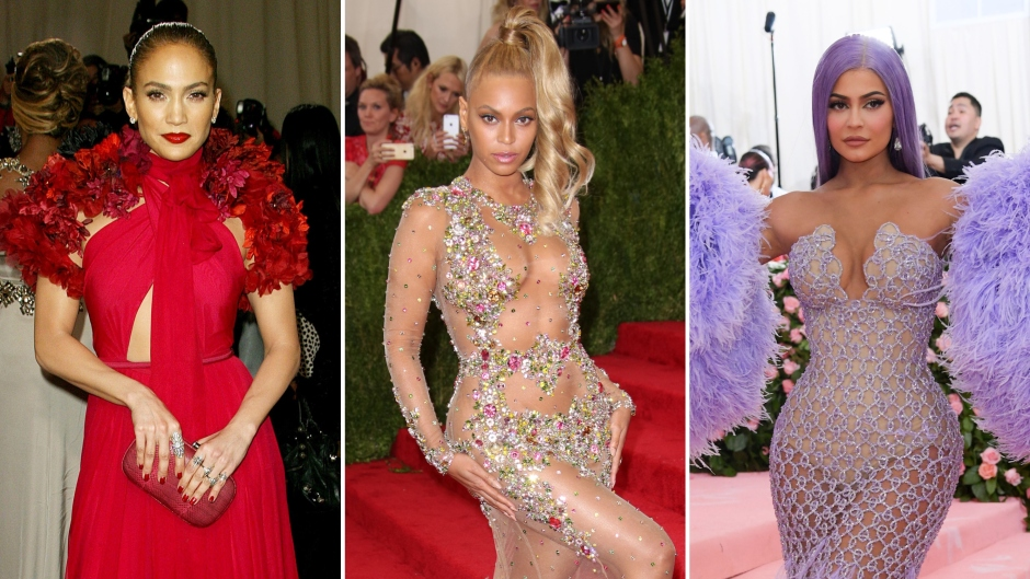 Met Gala Best Dressed Memorable Looks From the Past Decade!