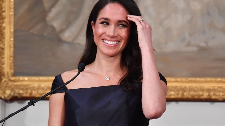 Real-Name-Rachel-Meghan-Markle-Smiles-During-Speech