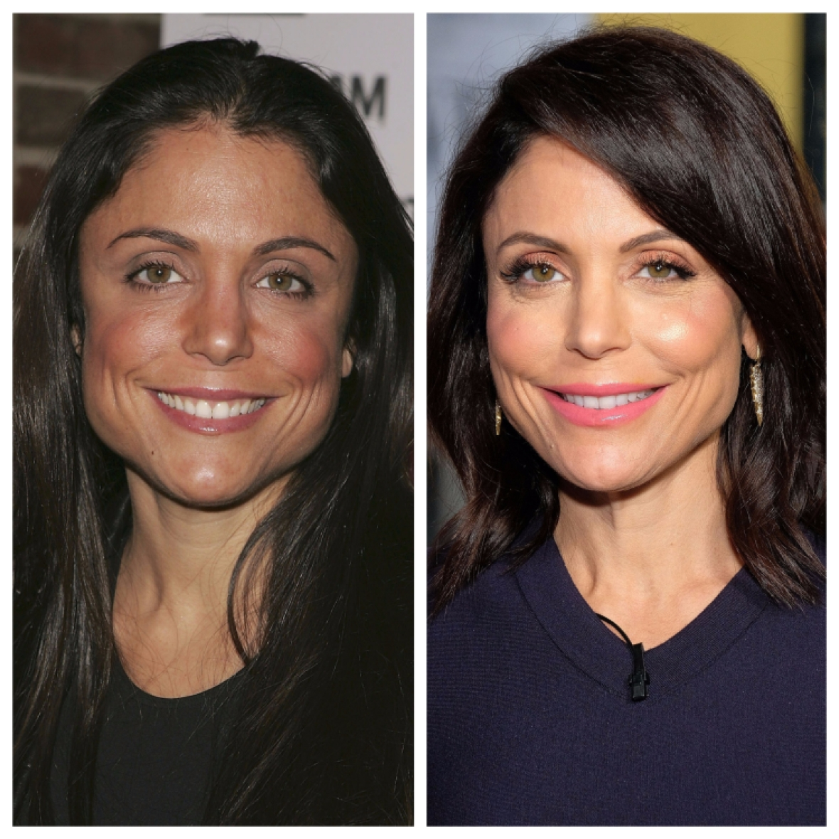 bethenny frankel getty images