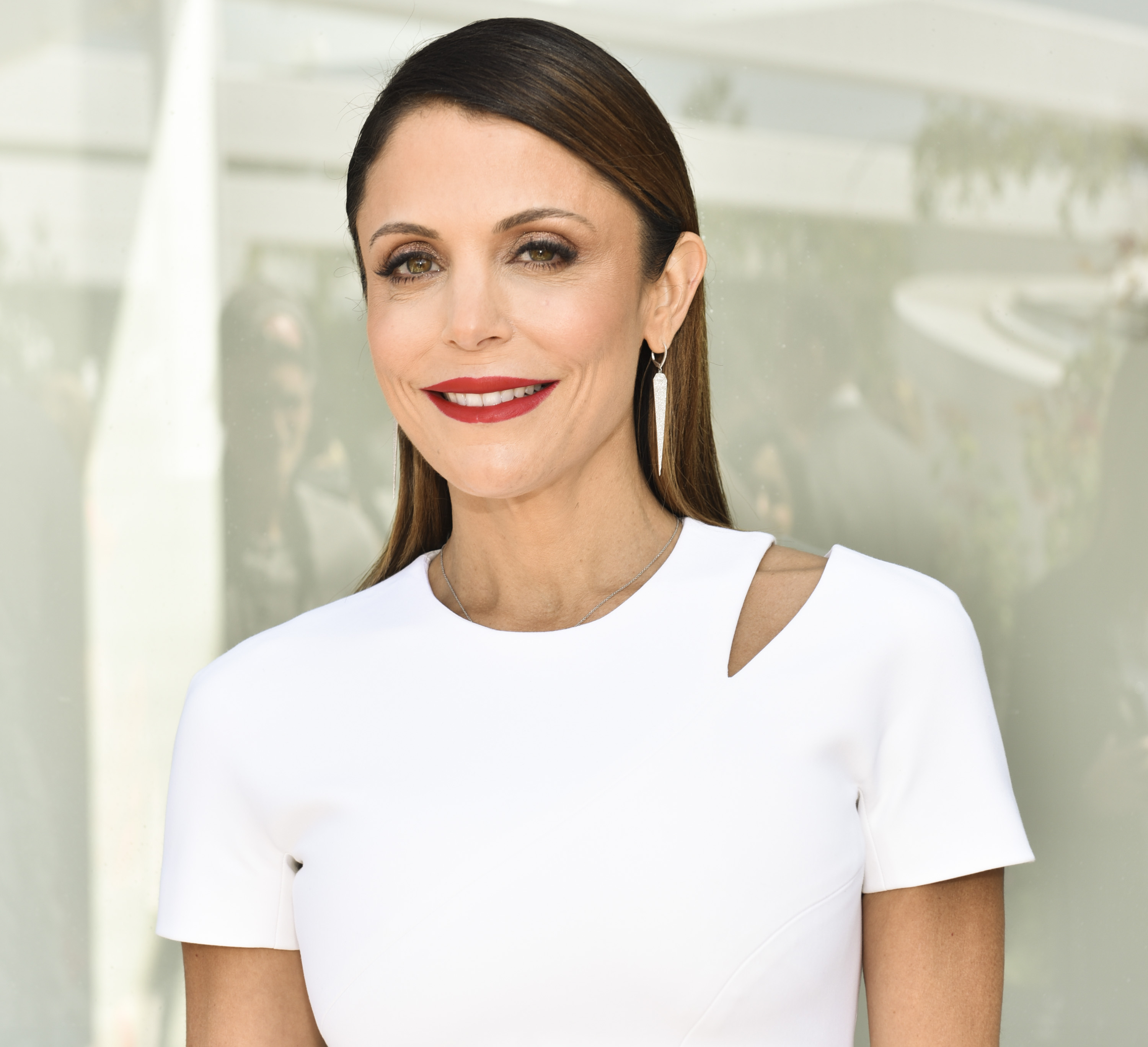 Bethenny Frankel Plastic Surgery: The RHONY Star Has Admitted to Botox