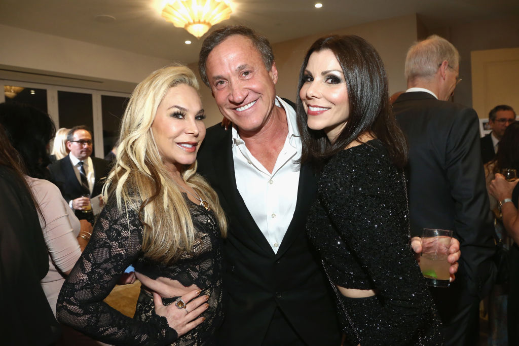 Botched Doctors Wives: Where Adrienne Maloof and Heather Dubrow Are Now