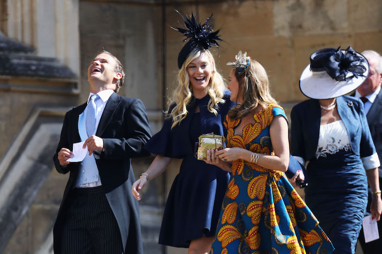 chelsy davy royal wedding