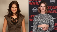Cobie Smulders Today See What Ted Mosby's Love Interests Look Like Today