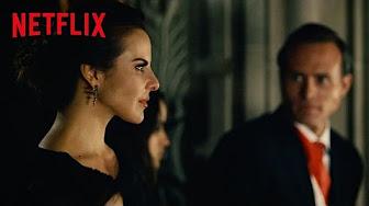 Best Spanish Shows on Netflix — Velvet, Club de Cuervos, and More!
