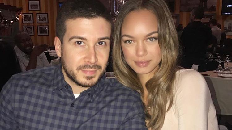 Who Is Vinny Guadagnino Dating? Meet Former Girlfriend