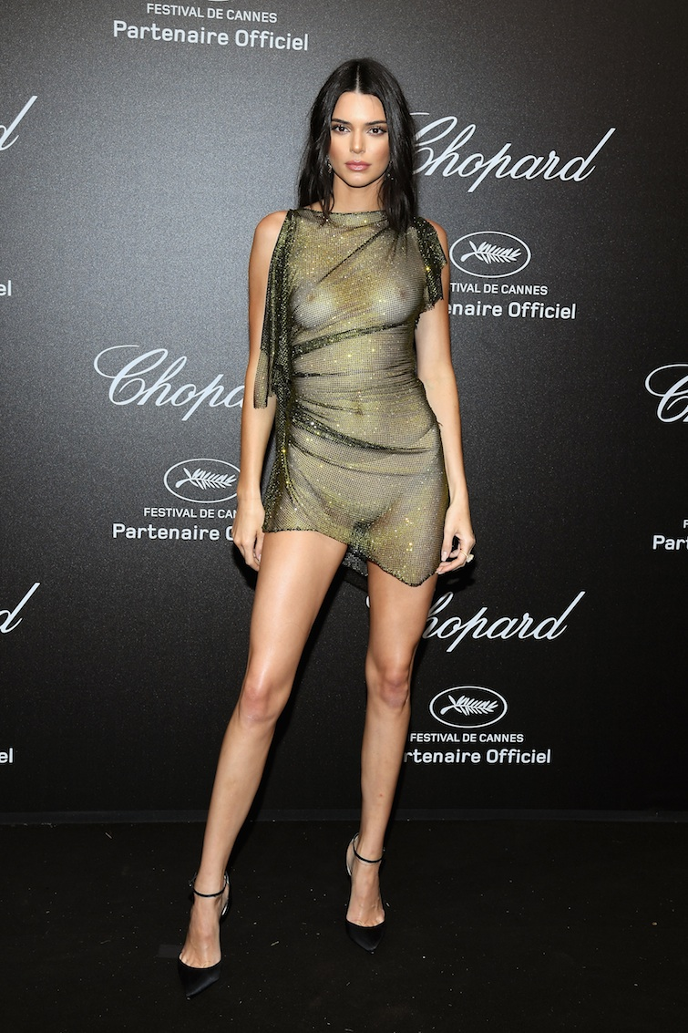 kendall jenner getty