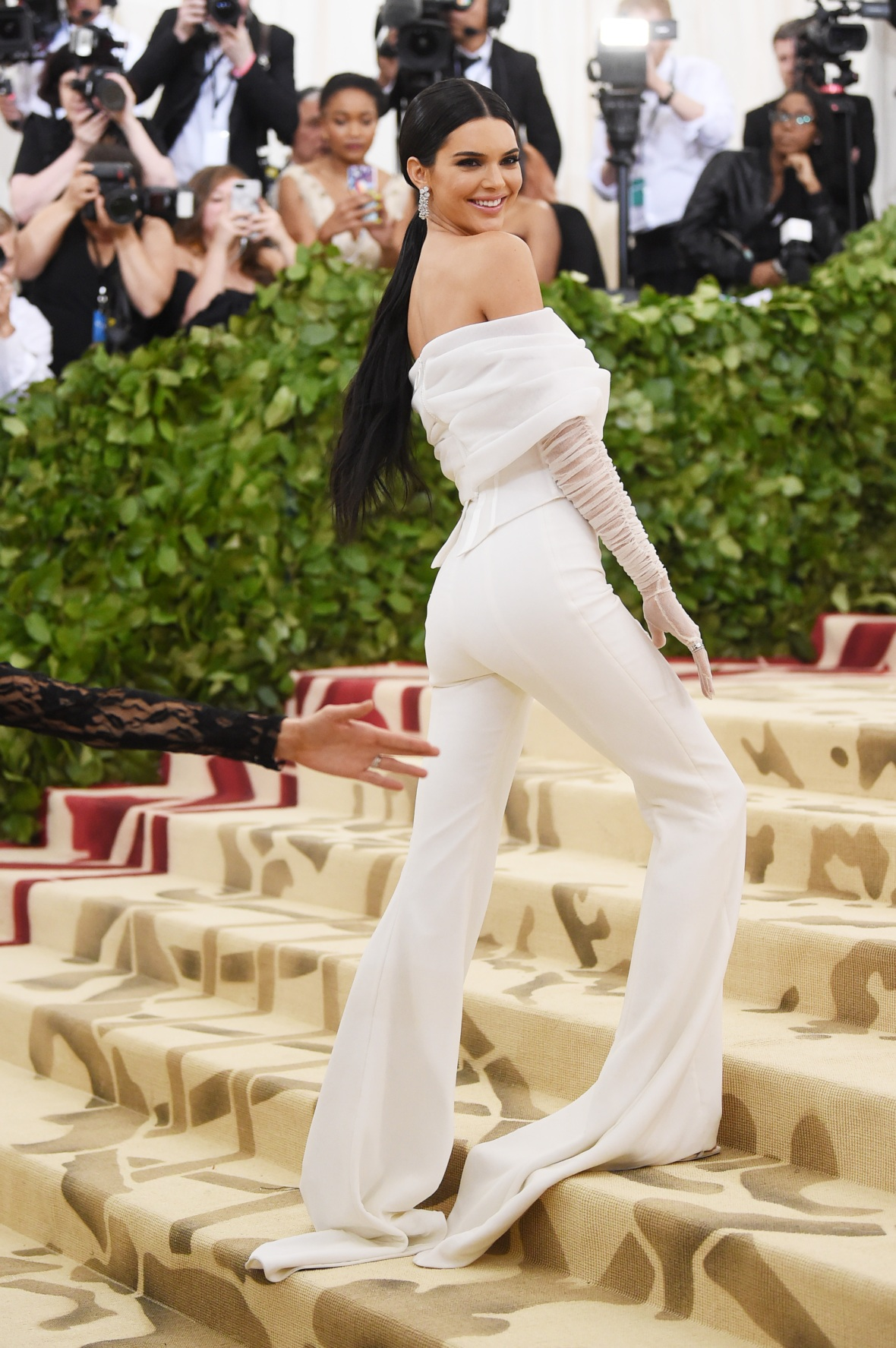 kendall jenner, getty