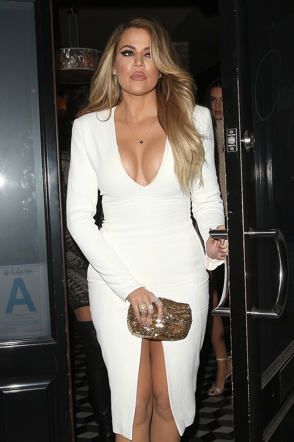 Tits Khloe Kardashian nude (44 foto and video), Tits, Fappening, Selfie, swimsuit 2018