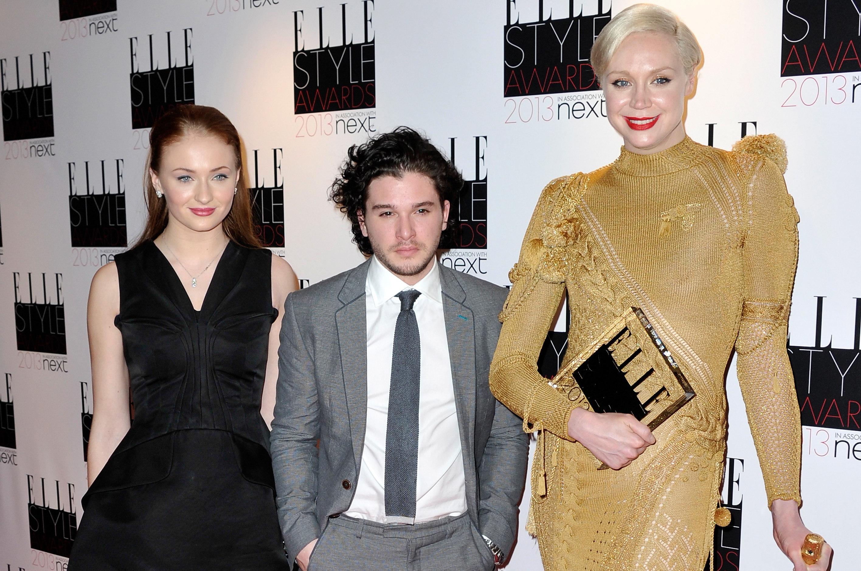 Kit Harington Nude Photos 21